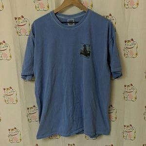 Comfort Colors Tee Shirt